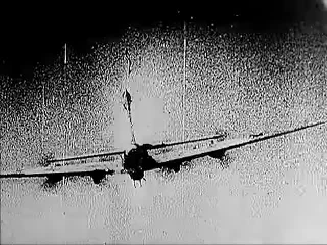 Watch Fight for the Sky - 1945 Educational Documentary - WDTVLIVE42 GIF by @dtrain16 on Gfycat. Discover more history, plane, world war two GIFs on Gfycat