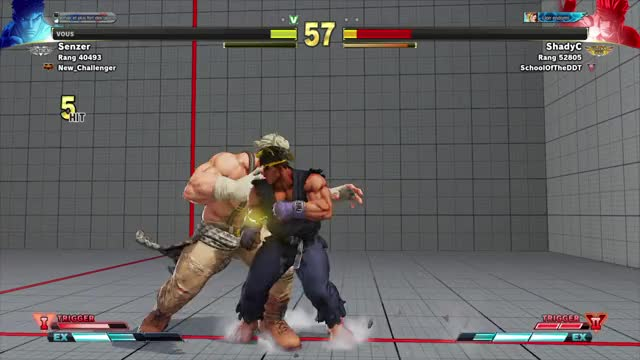Watch STREET FIGHTER V 20190428135230 GIF on Gfycat. Discover more streetfighter GIFs on Gfycat