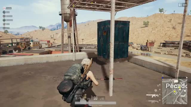 Watch and share Pubg GIFs by ppalsrl on Gfycat