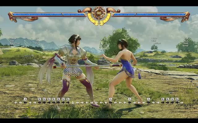 Watch and share Soul Calibur VI 2019.03.30 - 02.23.29.19 GIFs on Gfycat