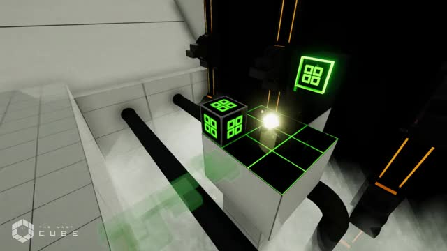 Watch and share The Last Cube GIFs and Puzzle Game GIFs by improxgames on Gfycat