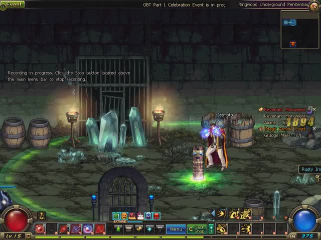 Watch and share Infighter GIFs and Dfo GIFs by c.shell on Gfycat