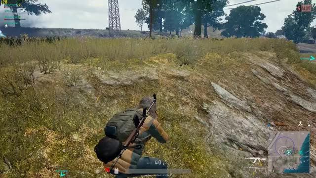 Watch and share PLAYERUNKNOWN'S BATTLEGROUNDS 10.19.2017 - 02.47.28.47.DVR.mp4 GIFs on Gfycat