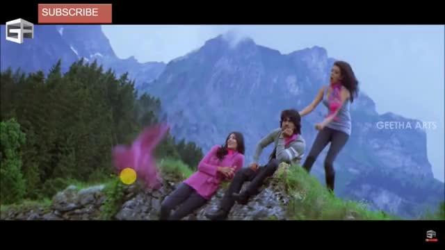 Watch and share Kajal Agarwal Boobshow GIFs by Harish on Gfycat