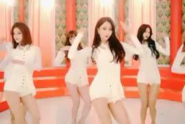 Watch and share Nine Muses Gif GIFs and Cho Sojin GIFs on Gfycat