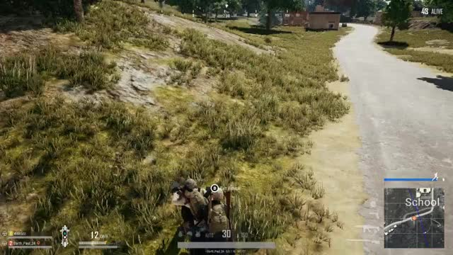 Watch and share Pubg GIFs by darth_paul_24 on Gfycat