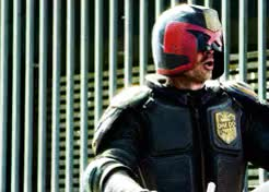 Watch and share Movies GIFs and Dredd GIFs on Gfycat