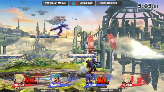 Watch and share Tournaments GIFs and Smashbros GIFs on Gfycat
