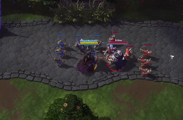 Watch and share Body Block / Collision Changes Since Patch?? (reddit) GIFs by duerfian on Gfycat