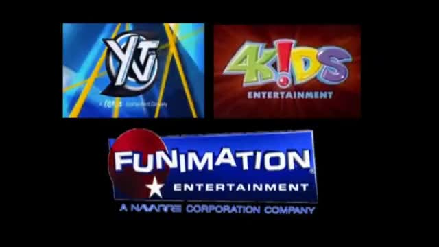 Watch and share FUNimation Entertainment Digital Studios Logo GIFs on Gfycat