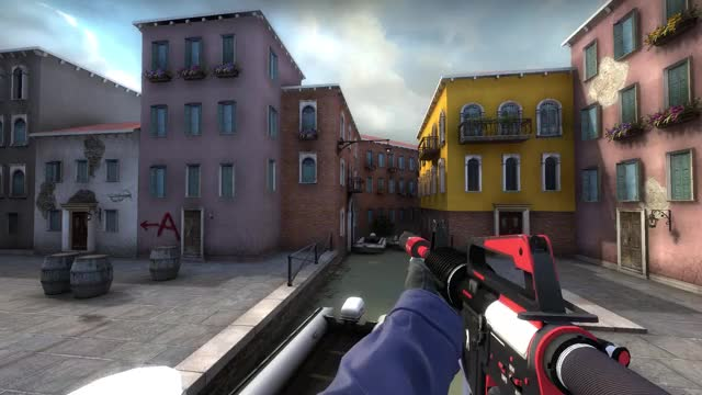 Watch and share [H] #1 Low Float M4A1-S Cyrex (0.00000504) [W] 45 Keys (reddit) GIFs by africanjesus on Gfycat