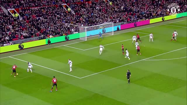 Watch and share Manchester United GIFs and Old Trafford GIFs on Gfycat
