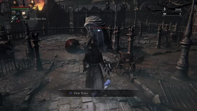 Watch and share Bloodborne™ 20180513172556 GIFs on Gfycat