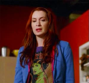Watch and share Charlie Bradbury GIFs on Gfycat