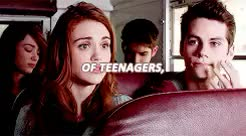 Watch derek hale; GIF on Gfycat. Discover more allison argent, derek hale, isaac lahey, lydia martin, msil, my gifs, myteenwolf, scott mccall, stiles stilinski, teen wolf, tv shows, twedit, twgifs GIFs on Gfycat