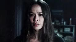 Watch and share Scarlett Byrne GIFs and Falling Skies GIFs on Gfycat