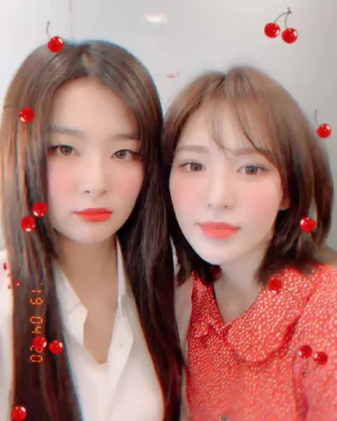 Watch and share Red Velvet GIFs and Seulgi GIFs by Jer on Gfycat