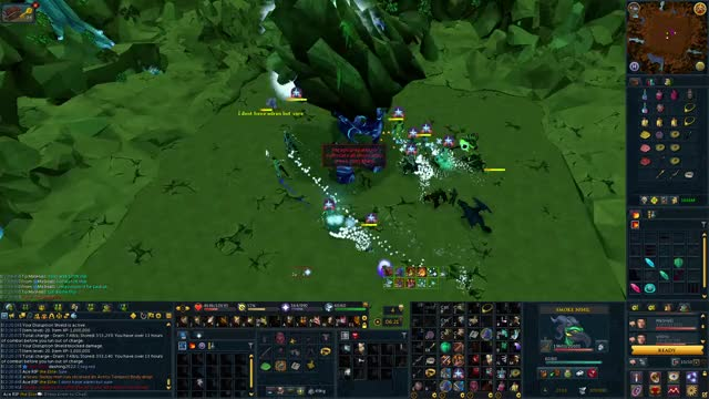 Watch and share RuneScape 2019-04-22 02-21-19 GIFs on Gfycat