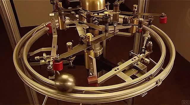 Watch Perpetual Motion Machine (reddit) GIF on Gfycat. Discover more webm GIFs on Gfycat