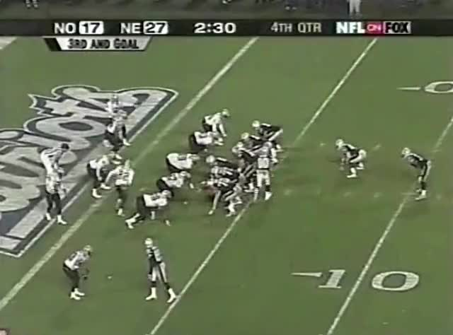 Watch and share 14 Smith 2yd TD.mov GIFs on Gfycat