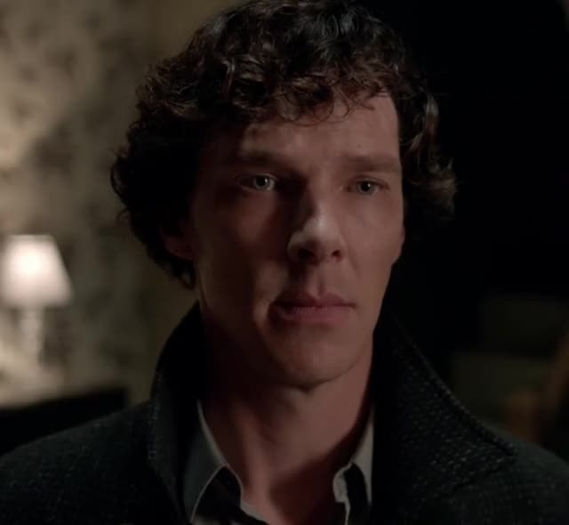 Watch and share Sherlock Holmes : His Last Vow 14b GIFs by winstonchurchillin on Gfycat