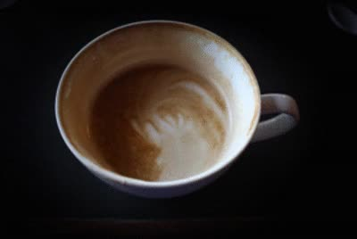 got coffe