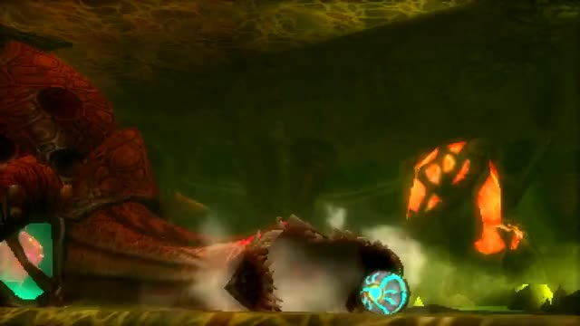 Watch Iconic Metroid Moments GIF by @mendelsin on Gfycat. Discover more metroid, queen, samus returns GIFs on Gfycat