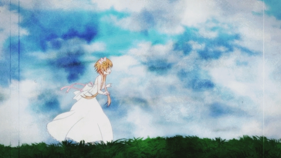 animegifs, animenocontext, Hana Gonomi GIFs