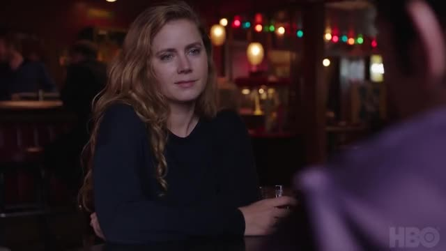 Watch this trending GIF on Gfycat. Discover more Amy Adams, Chris Messina, Eliza Scanlen, Elizabeth Perkins and Matt Craven, Gillian Flynn, Gone Girl, Patricia Clarkson, celebs, hbo, mini series, originals GIFs on Gfycat