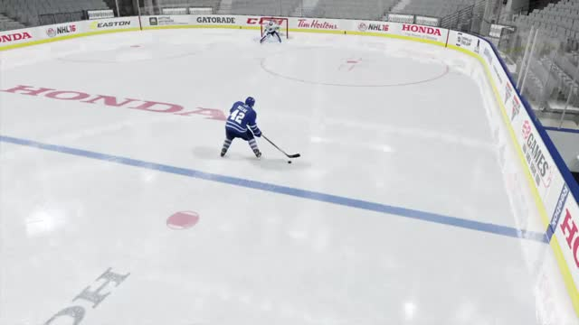 Watch and share Nhl16 GIFs on Gfycat