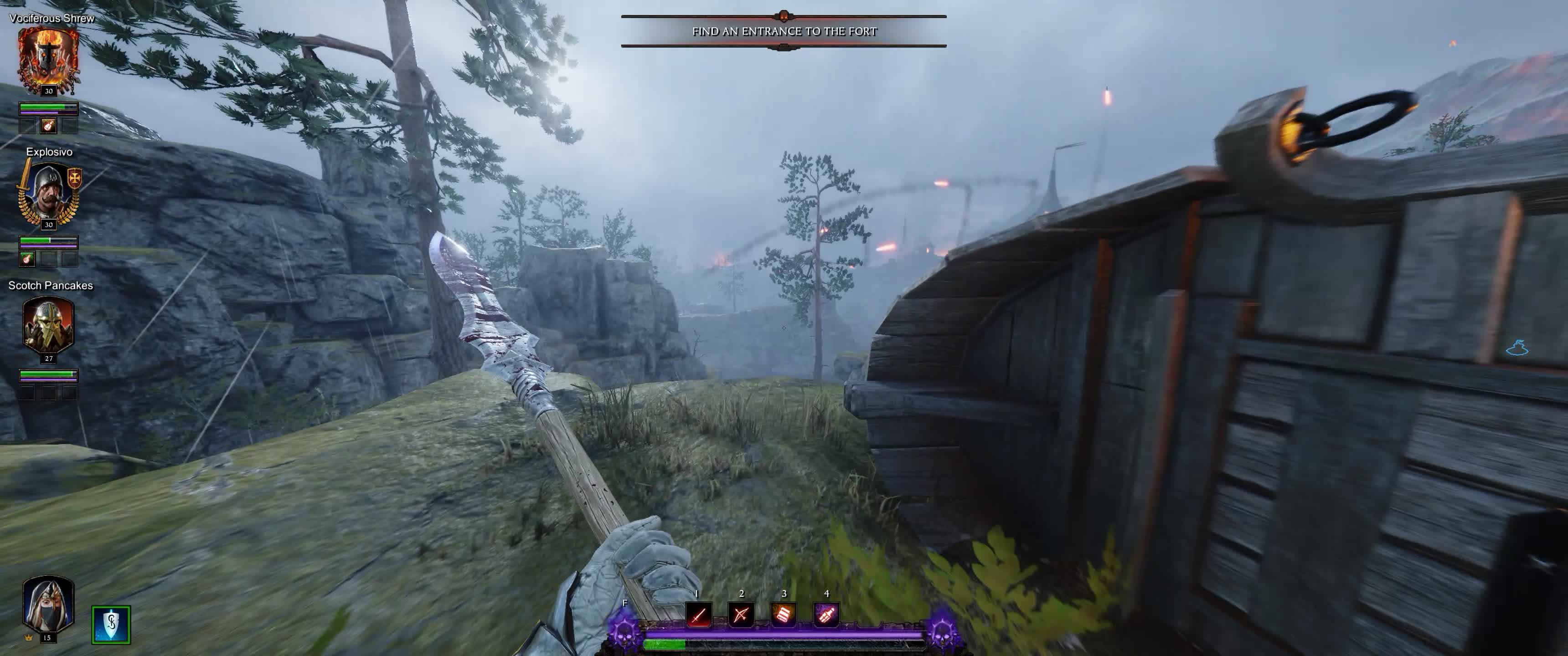 vermintide, Warhammer Vermintide 2 2019.03.04 - 19.08.10.04.DVR GIFs