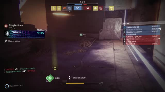 Watch Destiny 2 GIF on Gfycat. Discover more PS4share, Destiny 2, Gaming, Oscar Youren, PlayStation 4, Sony Interactive Entertainment, destiny2 GIFs on Gfycat