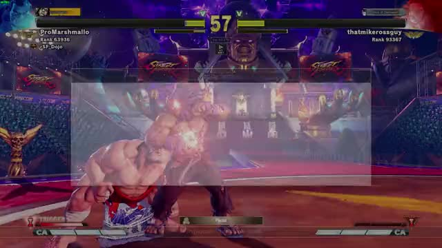 Watch and share StreetFighterV 2019-08-22 18-15-45 GIFs on Gfycat
