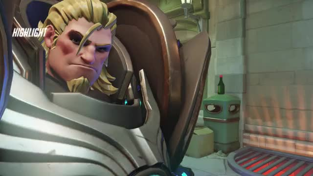 Watch and share Highlight GIFs and Overwatch GIFs by Alex Carmichael on Gfycat