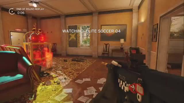 Watch and share Yungmulder TomClancysRainbowSixSiege 20181229 23-06-45 GIFs by liido- on Gfycat