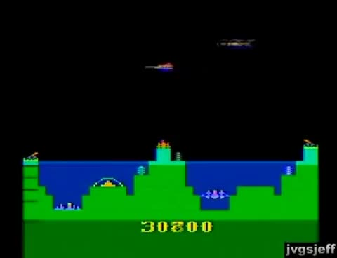 Watch and share Atari 2600 GIFs on Gfycat