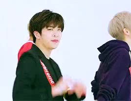 Watch just right GIF on Gfycat. Discover more choi youngjae, edit, gifs, got7, just right, my gifs, youngjae GIFs on Gfycat