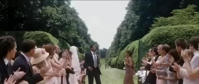 Hitch Dance