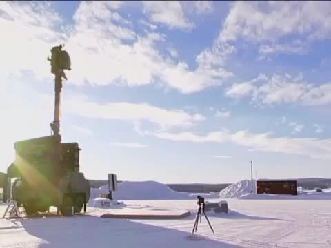 Watch and share RBS 23 'BAMSE' Firing. GIFs on Gfycat
