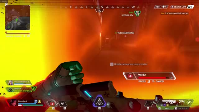 Watch and share Apex Legends 2019-11-18 21-04-17 GIFs on Gfycat
