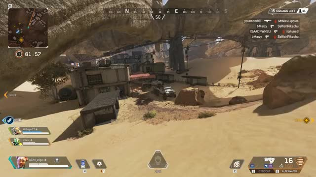 Watch and share Apexlegends GIFs by khorneflakes on Gfycat