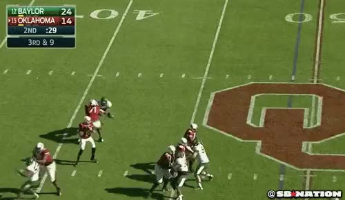 Watch and share Trevor Knight GIFs on Gfycat
