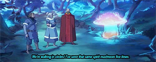 Watch and share Legend Of Korra GIFs and Aang GIFs on Gfycat