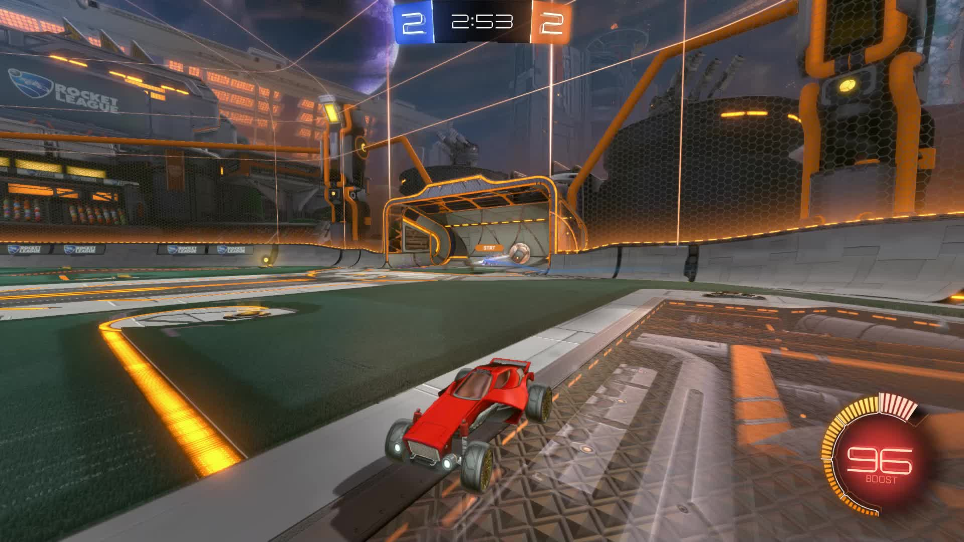 Assist, Gif Your Game, GifYourGame, JAG, Rocket League, RocketLeague, Assist 2: JAG GIFs