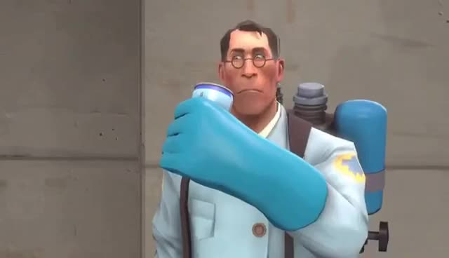 Watch Cocaine medic GIF on Gfycat. Discover more tf2 medic 69Starmix96 GIFs on Gfycat