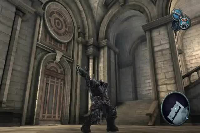Watch and share Darksiders GIFs and Pr8dator1 GIFs by darkeclipse9705 on Gfycat