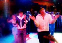 xfiles dancing gif GIFs