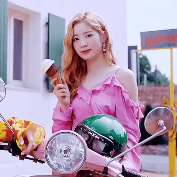 Watch dahyun icecream GIF on Gfycat. Discover more related GIFs on Gfycat