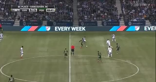 Watch Asprilla Skill vs. Vancouver GIF by @notthesun on Gfycat. Discover more MLS, madtekkers, soccer GIFs on Gfycat