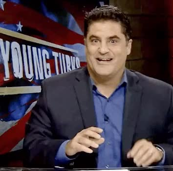 Watch and share The Young Turks GIFs on Gfycat